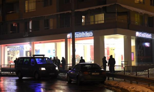 Три-четири банди за грабежи имало в София