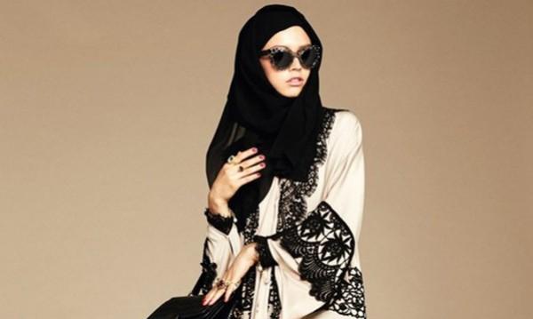 Мода за Близкия Изток от Долче и Габана