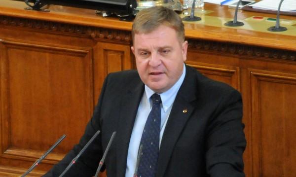 ВМРО към ДАНС: Проверявайте мюфтии, дипломати...