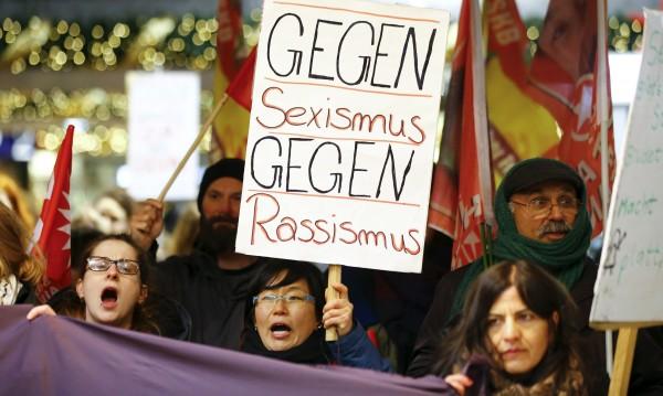 Меркел нареди: Стигнете до дъното на случилото се в Кьолн!