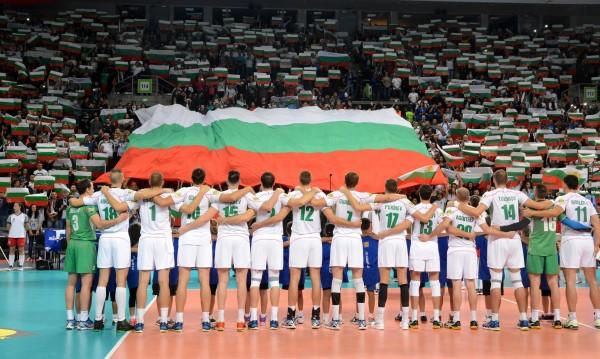 Русия сложи край на мечтите ни за Рио