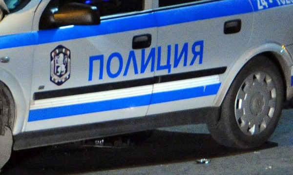 Застреляха мъж в София*