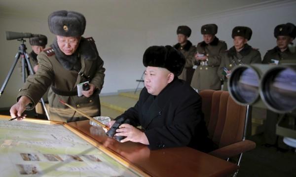 Сеул възобнови пропагандните си послания срещу КНДР