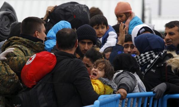 ООН критикува Дания заради бежанците