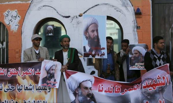 В Иран свързват саудитските екзекуции с Ердоган