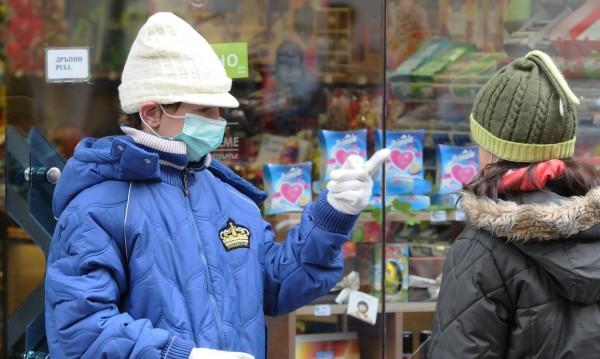 Биотероризъм е да се водят болни деца на забавачка