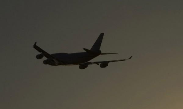 Пощенски самолет се е разбил в Швеция