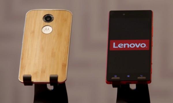 Lenovo слага край на марката Motorola