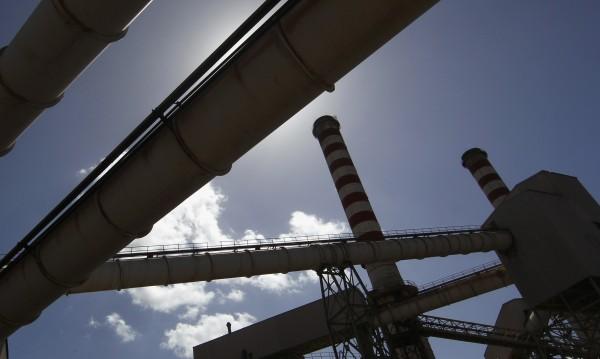 """""""Погребват"""" най-големия алуминиев комбинат в САЩ"""