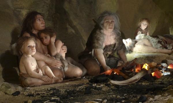 Наследили сме алергиите от неандерталците