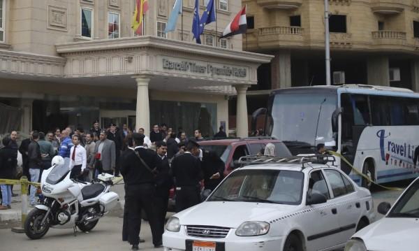ИД пое отговорност за атаката срещу израелски туристи в Кайро