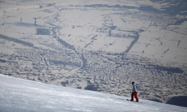 240 000 българи са посрещнали празниците зад граница