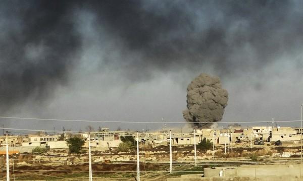 39 души са убити при руски удар по затвор на Ал Кайда