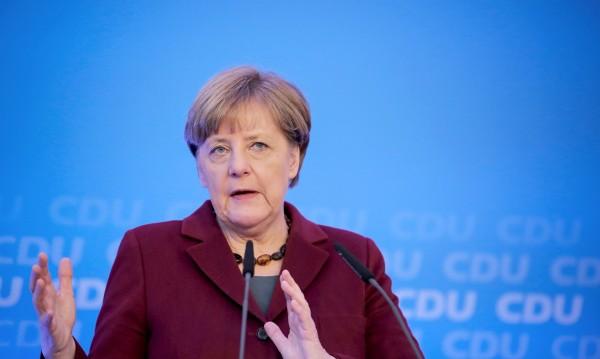 Кьолн - началото на края на Меркел