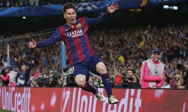 Стоичков с прогноза: Меси ще спечели Златната топка