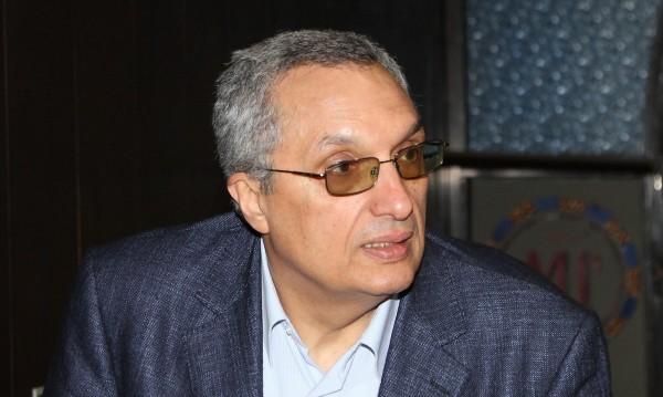 Костов поиска: Турският посланик – персона нон-грата!