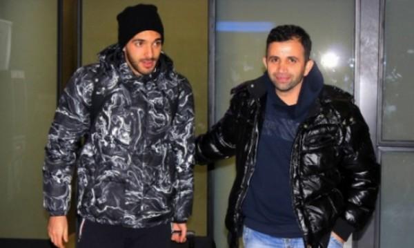 Бурабия е в София, подписва днес с Левски