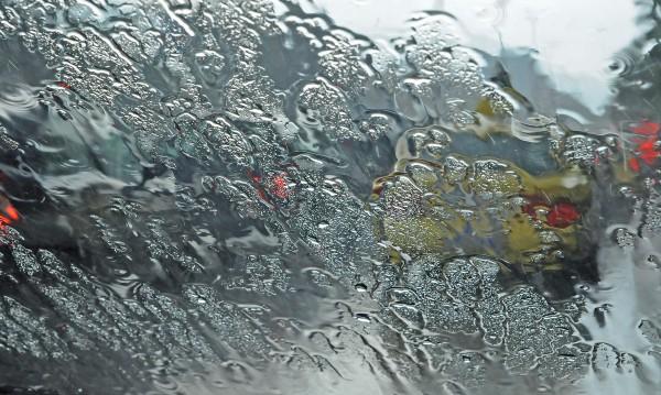 Бърз фронт носи дъжд почти в цялата страна