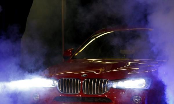 Най-добре продаваните премиум автомобили през 2015
