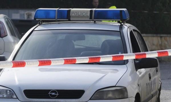 МВР задържа мъж за опит за убийство на... себе си