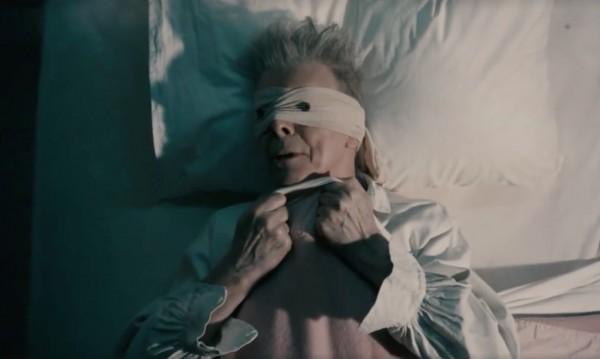 Бауи прекарал 6 инфаркта, преди да почине от рак