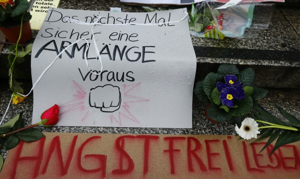Заповед от Берлин: Бягат ли бежанци, да не се арестуват!