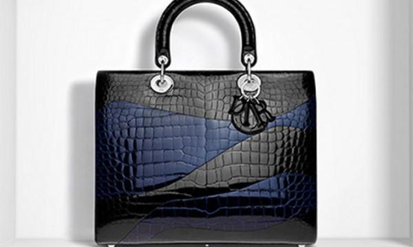 Чанта на Dior изчезна от колата на чистачка в Газпром