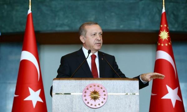 "Ердоган: Русия готви ""бутикова"" сирийска държава!"