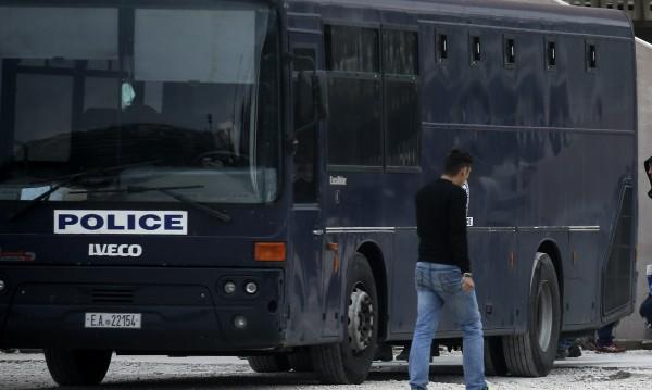 Шокиращо! Откриха замразен труп на българин в Атина