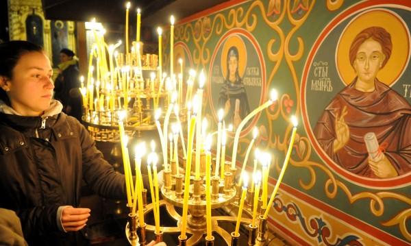 Църквата ни губи храмовете си отвъд океана
