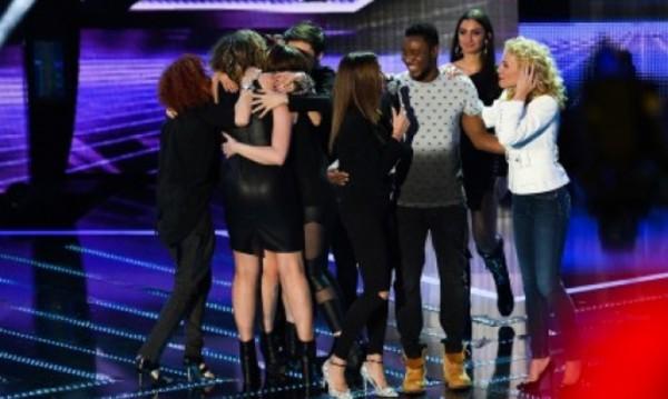 Стивън Ачикор се раздели с X Factor