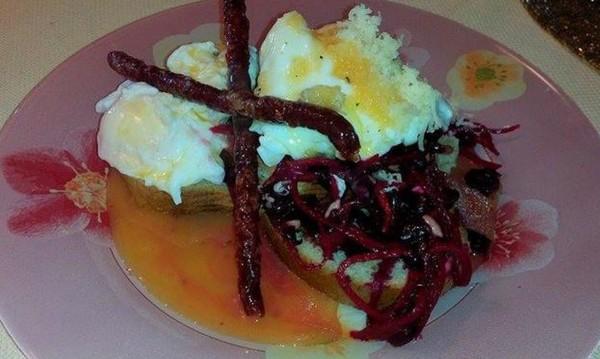 Рецептата Dnes: Яйца ала Бенедикт