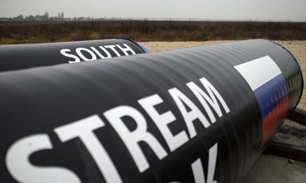 """Южен поток е в историята, на ред е газовият """"Балкан"""""""