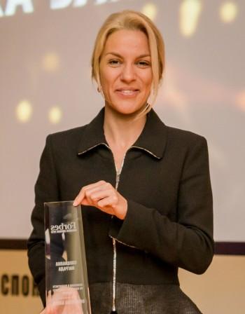 Пощенска банка със специална награда от Forbes за иновации в банковите продукти и услуги