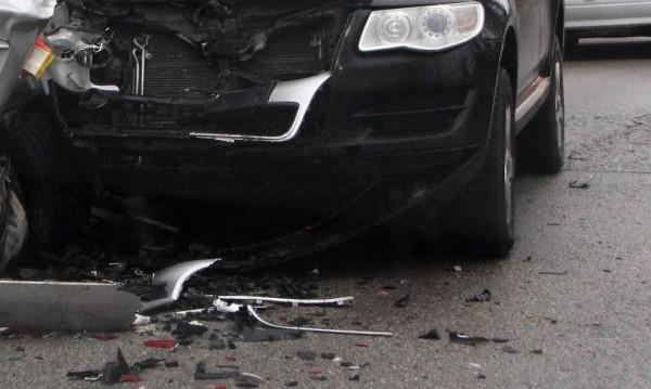 """Две коли на калъп на """"Тракия"""" – няма ранени"""