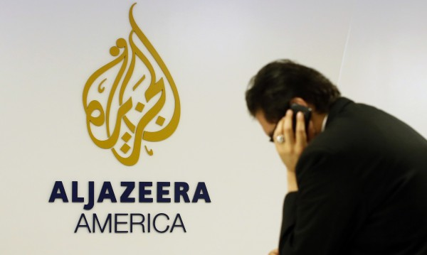 Al Jazeera развя бялото знаме в САЩ