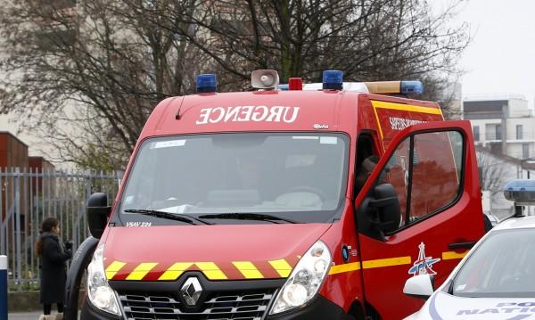 Две българки загинаха при пожар във Франция