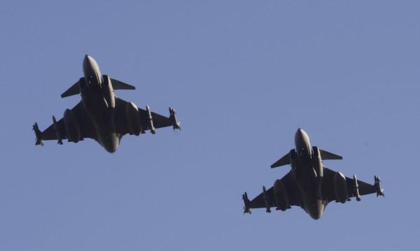 НС реши: И самолети на НАТО ще пазят небето ни
