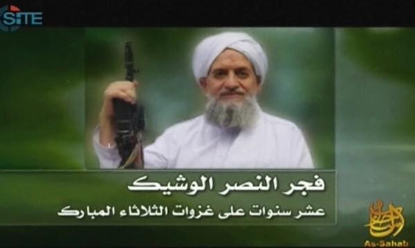Лидерът на Ал Кайда заплашва Рияд с отмъщение заради екзекуциите