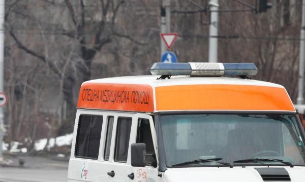 """Работник пострада при инцидент в """"Топлофикация-Русе"""""""