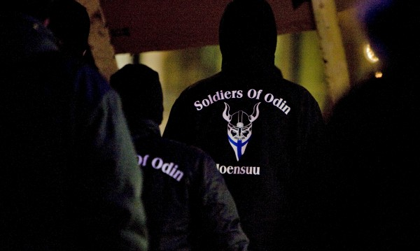 """""""Войните на Один"""" – патрули за бяла Финландия"""