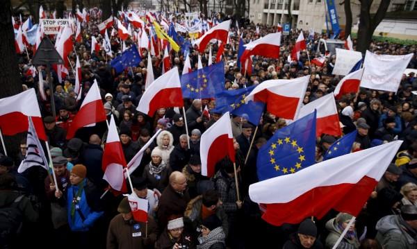 Западът губи битката за сърцето на Европа