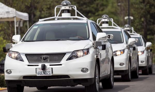 Безпилотните коли не са толкова безопасни