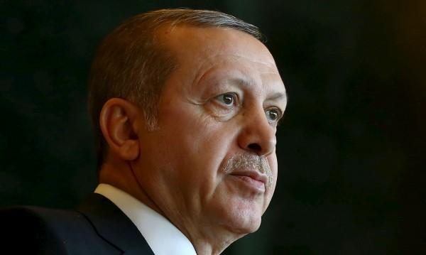 Претворяват живота на Ердоган в киното