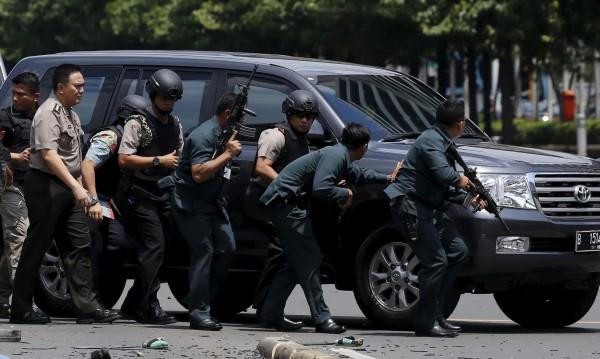 """Атаките в Джакарта – финансирани от """"Ислямска държава"""""""