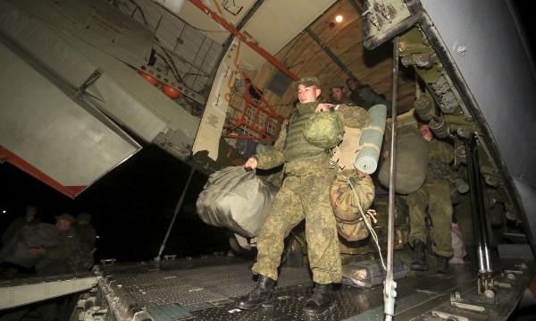Русия – животворната инжекция за сирийския режим