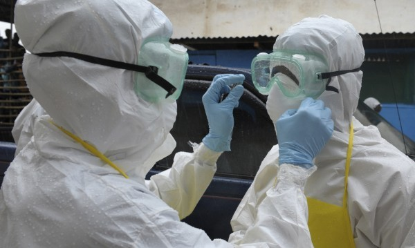 Уж край на еболата, но регистрираха нов случай