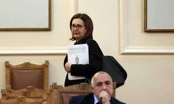 Полицаите не стигат, за да са навсякъде, призна Бъчварова
