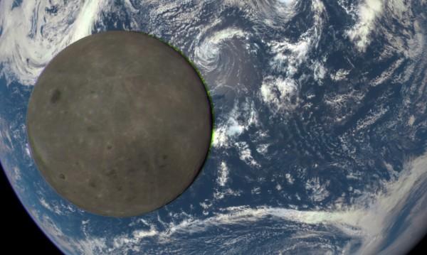 Тъмната страна на Луната – мисия на китайските учени