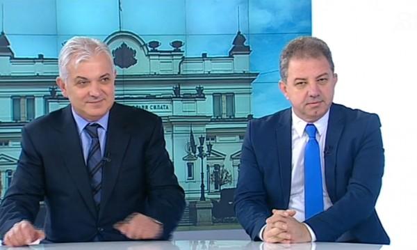 Ячев от ПФ: Продължаваме да сме коректив във властта!